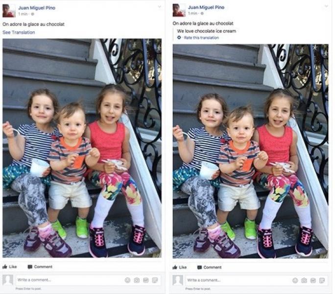 Facebook宣布全面转为神经网络人工智能翻译