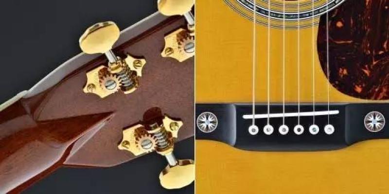 【上海博艺艺术培训中心】干货 | Martin吉他官方保养指南汇总