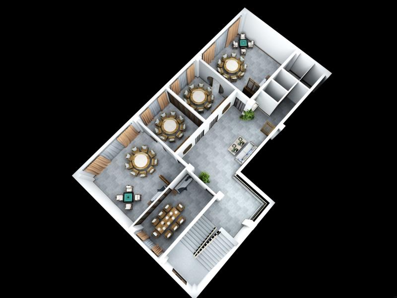 【效果图制作/PS修图】室内装修设计、PS后期制作