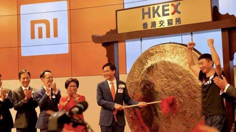 吴晓波为雷军破戒入股市,小米破发仍是英雄?