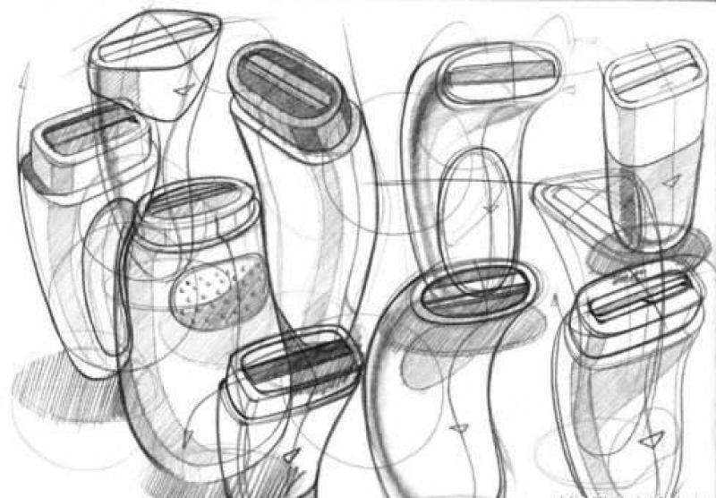 【亂丗小苮囡】学好一个工业设计究竟有多难,看看怎么学的就知道了