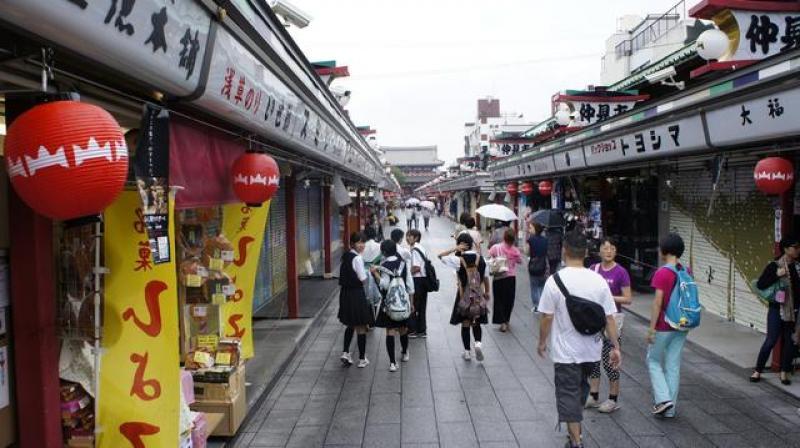 儿子在日本留学,想要去看看儿子,那么你知道签证有多难办吗?