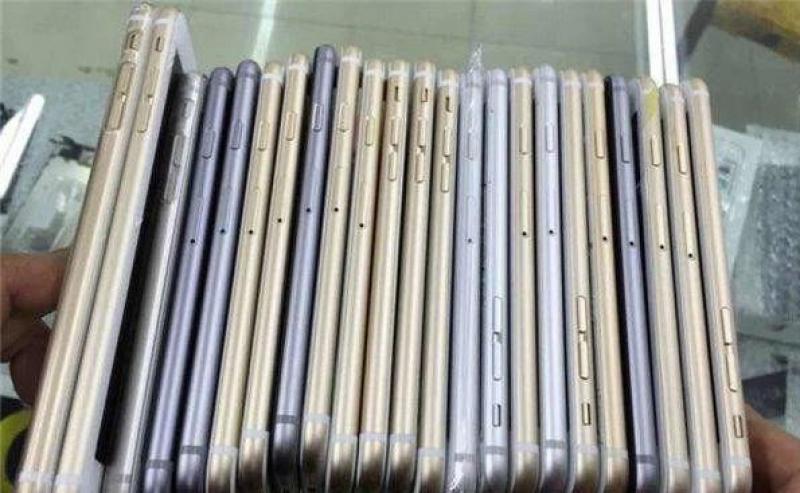 【二千与叫兽】那些被二手回收的iPhone究竟都去了哪里?