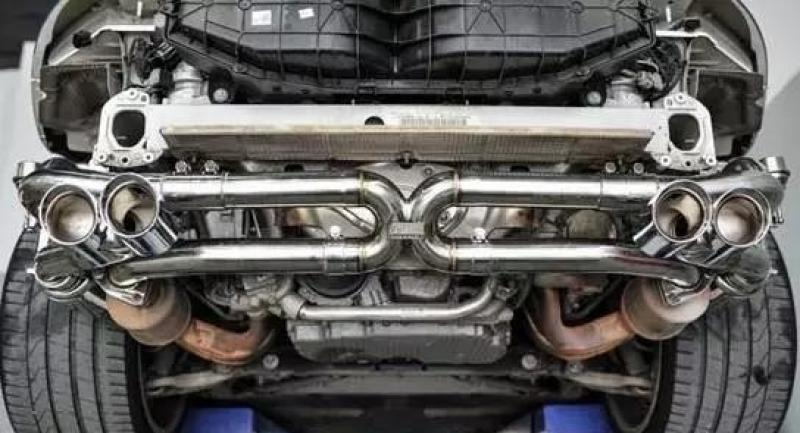 【笑叹红尘纷扰】汽车改装知识大揭秘:汽车改装的三大技巧!