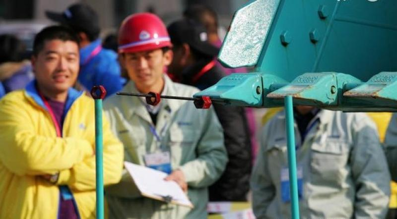 【呆梨小仙女】工程机械设备租赁中常见问题的分析