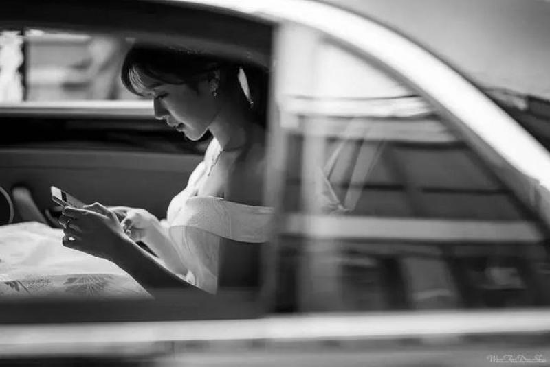 【亂丗小苮囡】婚礼跟拍的全程攻略,咪呀教你如何成为一名跟拍师!