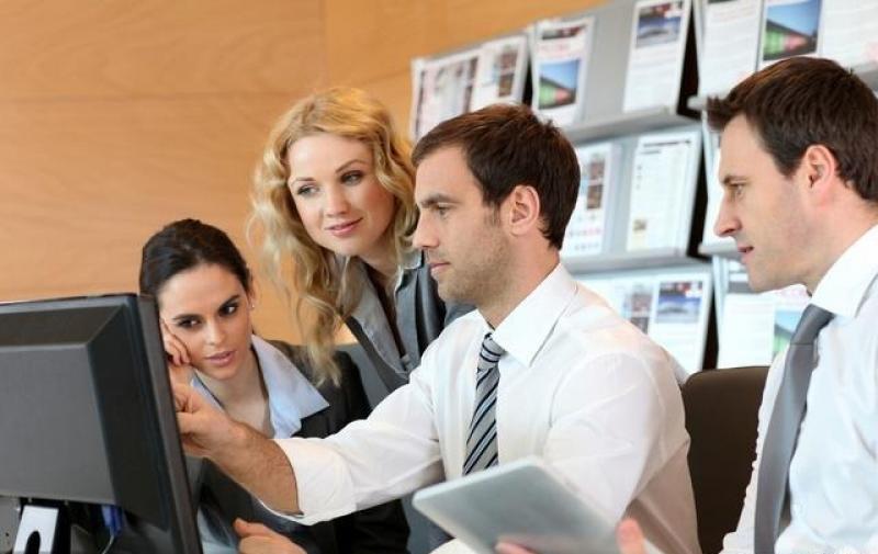 销售高手是如何陌生拜访客户的?
