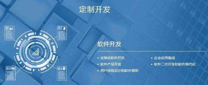 惠州专业软件开发制作