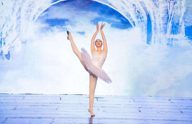 那些年最能激励你学舞蹈的话!