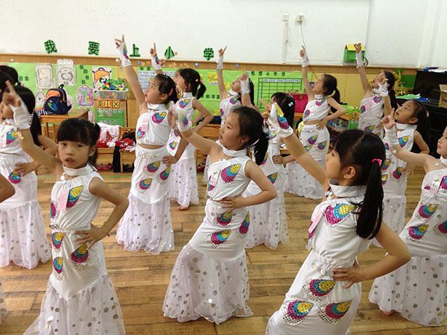 【护妻狂魔白子画】那些年最能激励你学舞蹈的话!