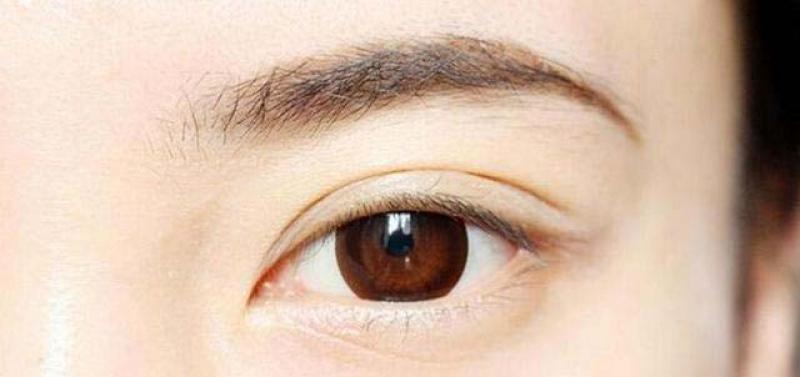 人类眉毛颜色的秘密被揭开!决定它的是这些