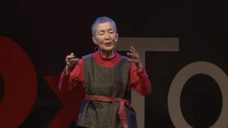 日本80岁高龄老太太,自学仅编程半年,就开发了一款手机游戏