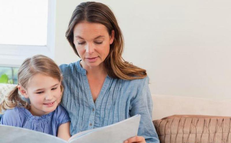 孩子比我们想象中更容易爱上阅读!只要你用对这个方法,很有效!