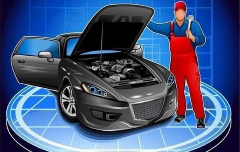 既然开了车,汽车保养的知识多少也了解一下,不然被坑了还说谢谢