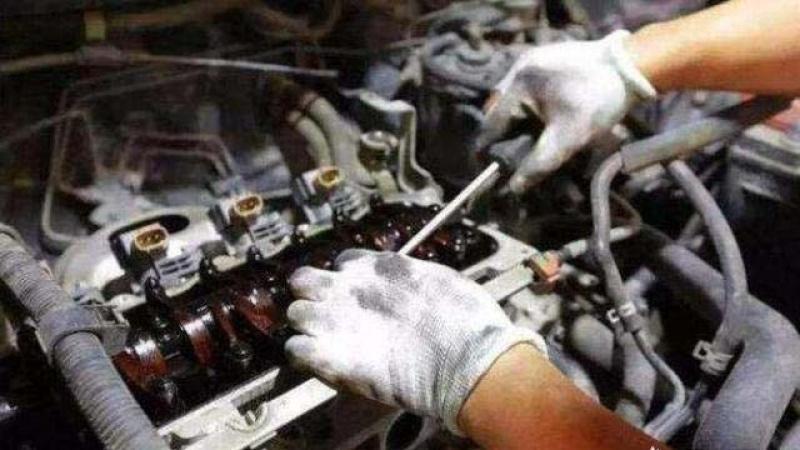 怎么测试自己的车有没有积炭?