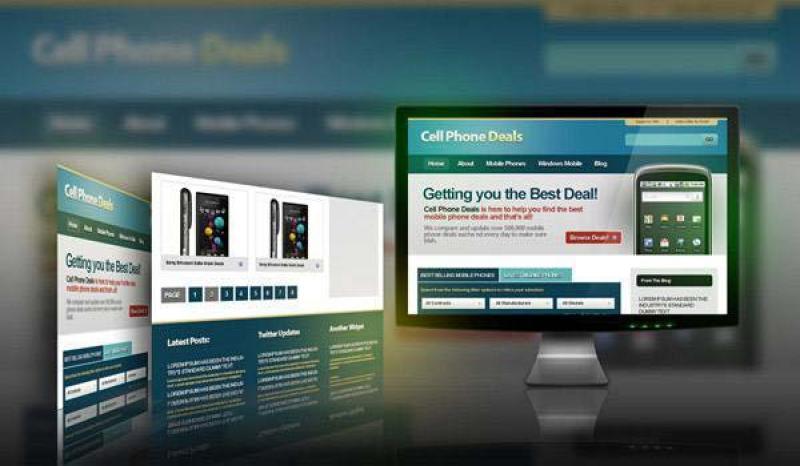 想拥有自己的网站吗?你务必要知道的网站开发需求档案