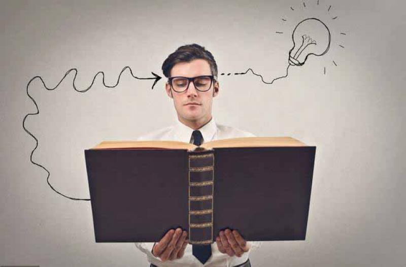 在这个碎片化时代,如何克服学习焦虑,我总结出五个关键词来帮你