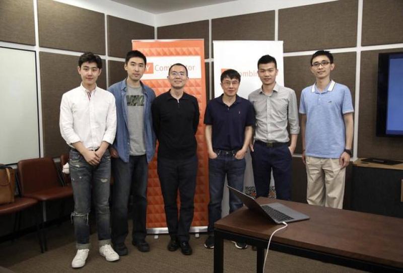 陆奇离开百度一年后,YC创业营开始秋招,目前仅有5个员工