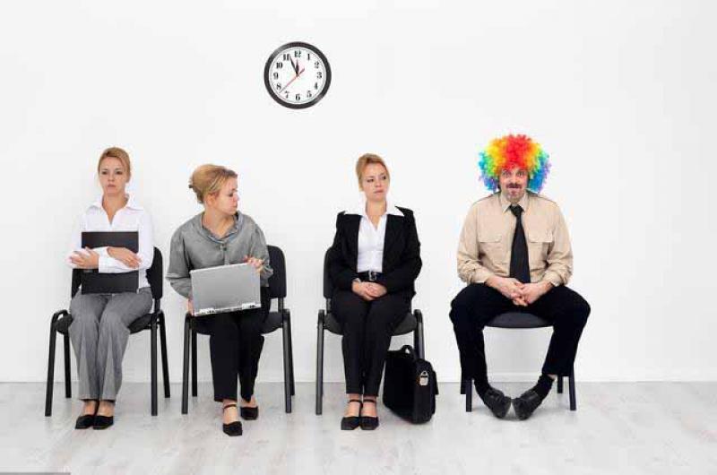 【眉梢眼角藏欢】找工作的时候觉得迷茫?用这三个方法,找到最有发展的工作