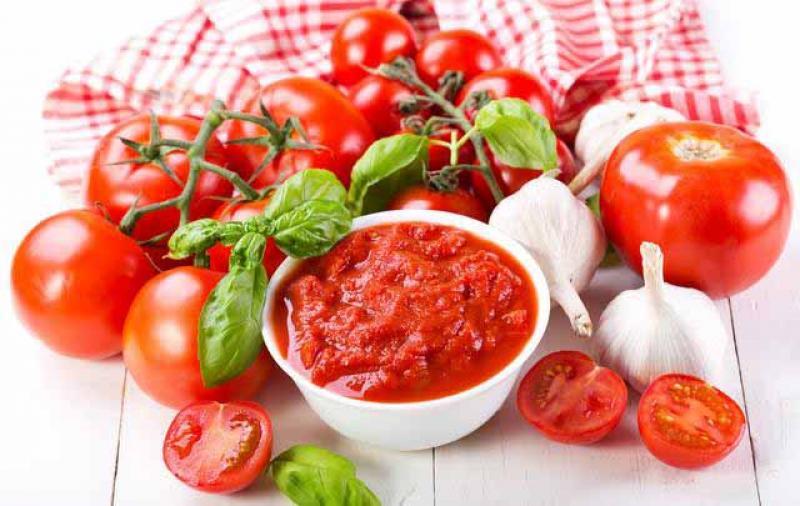 番茄营养好吃又防病,营养师:这八类人吃番茄却需要斤斤计较