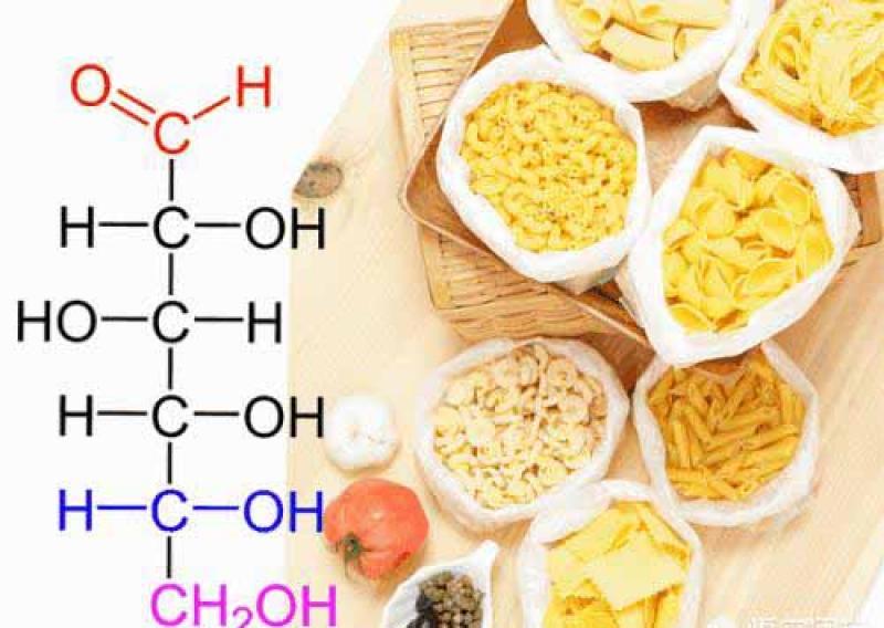 【忆往事笑面如花】蛋白质是增肌的,糖是长胖的,碳水化合物呢?