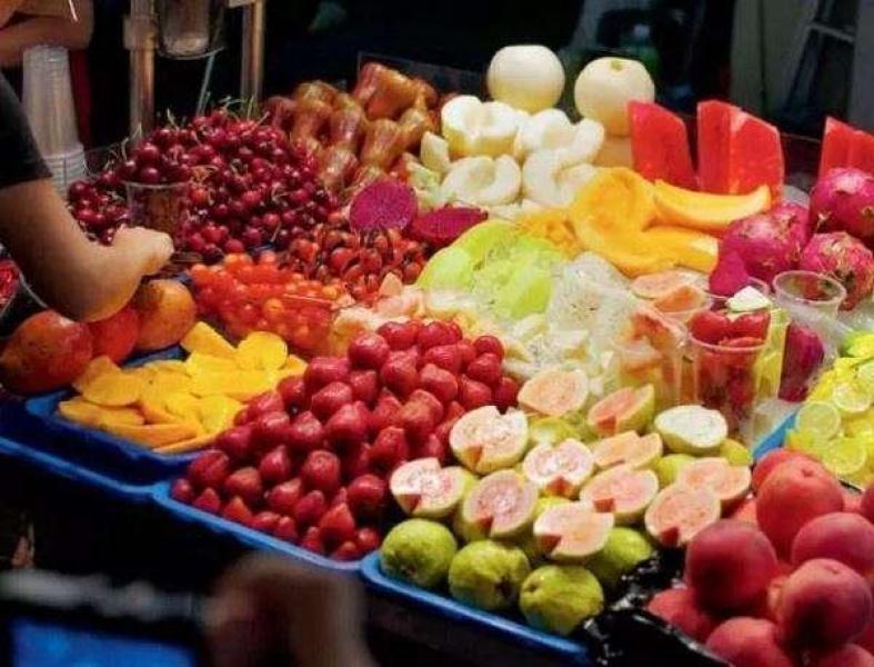 """最近水果为什么涨价,减产、囤货、还是电商""""抢果""""?"""