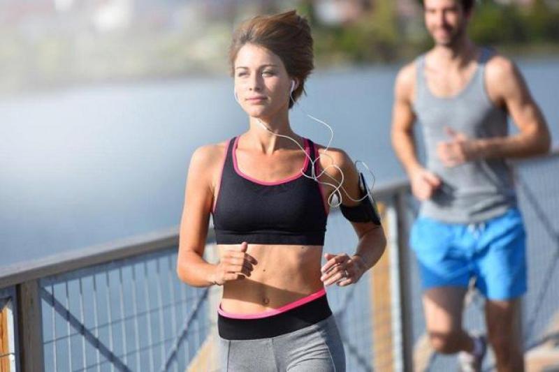 减肥最有效的运动方式,每天慢跑30分钟,坚持30天轻松瘦一圈!