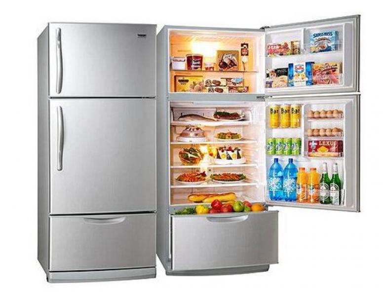 动一动冰箱里的这个按钮 每个都能省不少电费 真后悔没早听说