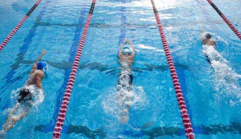 【健康】游泳一小时消灭1000大卡?为啥越游越肥了?