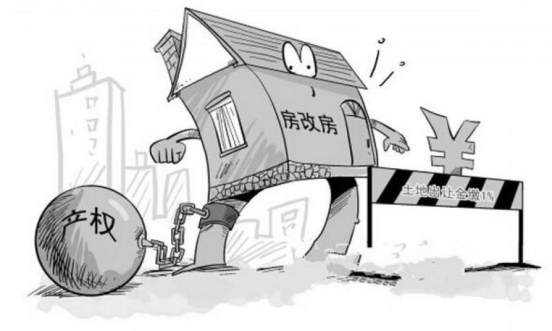 """""""房改房""""可以买卖吗?一般如何过户呢?"""