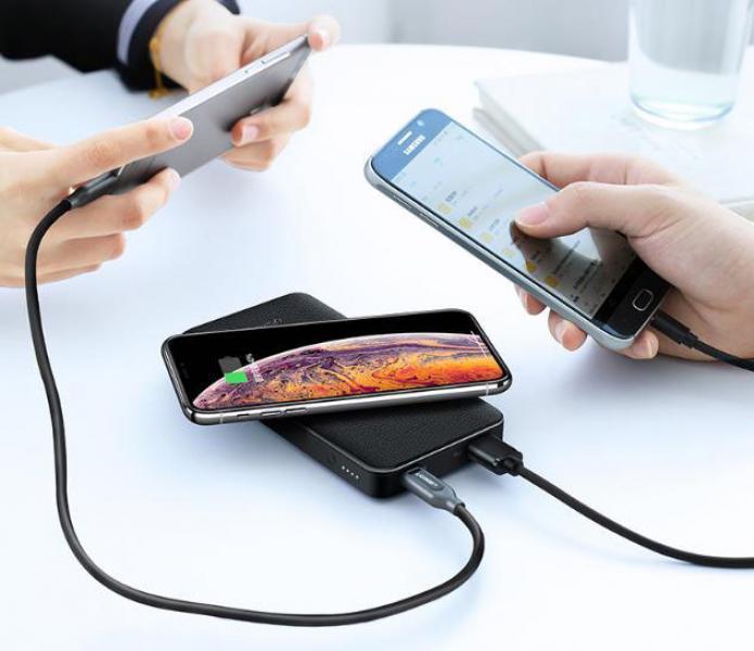 无线快充对手机电池损伤大吗?现在了解还不晚