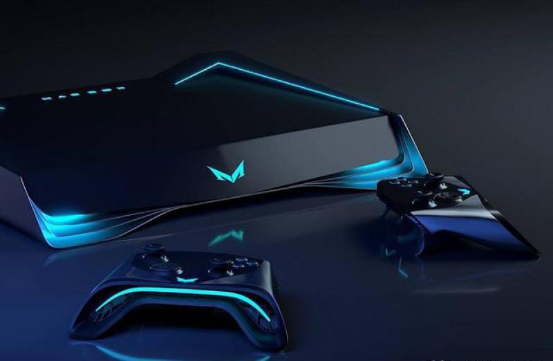 【秋风追猎者】索尼PS5硬刚微软Xbox 2,全系配备AMD Navi芯片