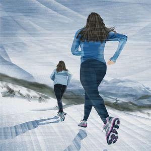飞脚酷跑运动圈服务分享社区圈子