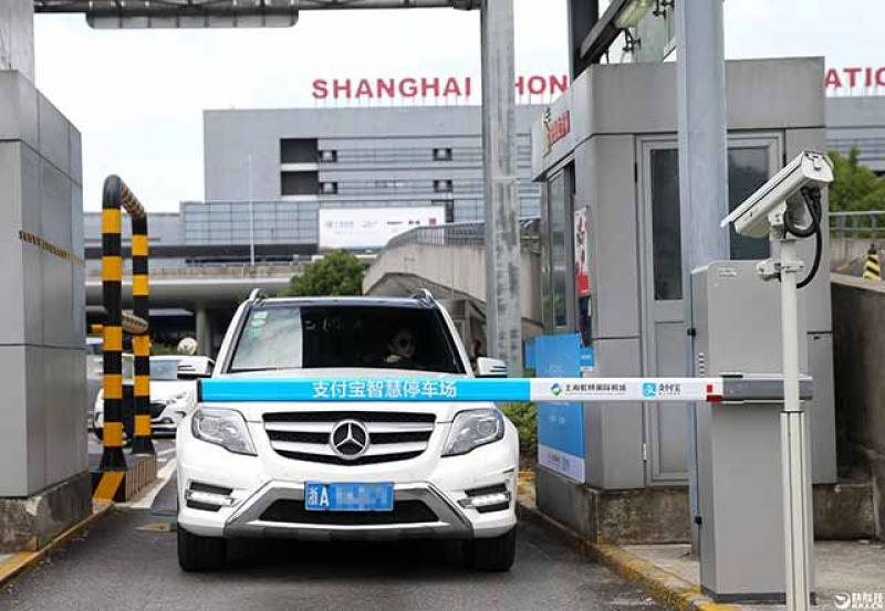"""支付宝、微信抢滩ETC支付场景,中国高速公路进入""""无感通行""""时代"""