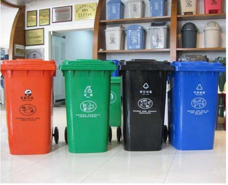北京垃圾分类将修法,权威解答你想知道的10个问题