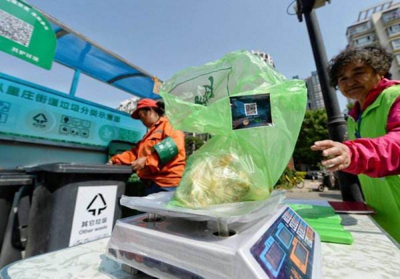 【可爱的害羞鬼】北京垃圾分类将修法,权威解答你想知道的10个问题