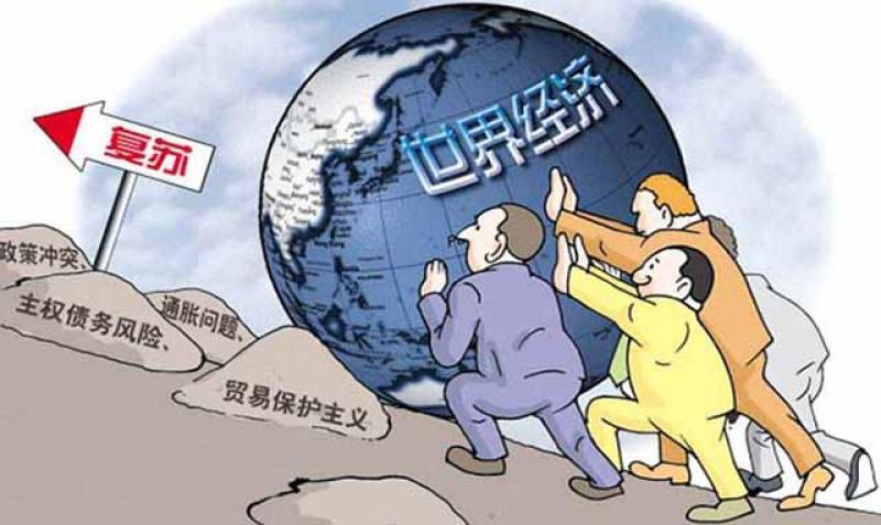 【墨锦倾城染青衣】只有美国制裁中国企业,中国不能制裁美国企业的时代已经过去了