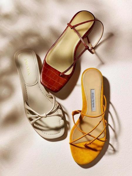 """【唐伯虎点蚊香】今年夏天的凉鞋也太丑了吧?""""丑丑就潮了""""似乎已成时尚定律"""