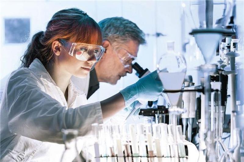 【仙女提刀战情场】科学发展到今天,人类连个细胞都造不出来?