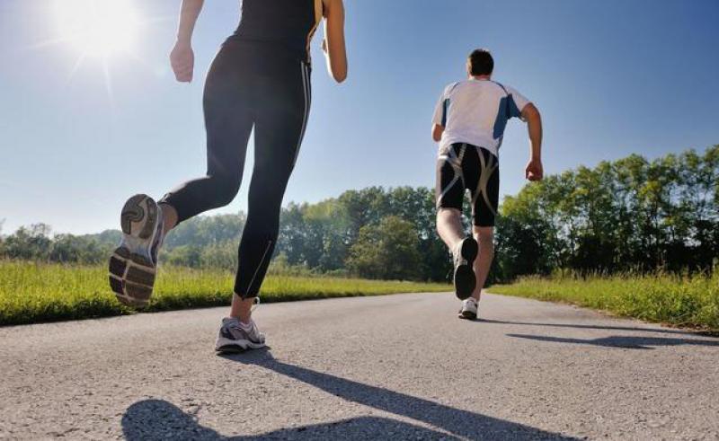 关于慢跑,你应该了解的知识,请看完这篇文章