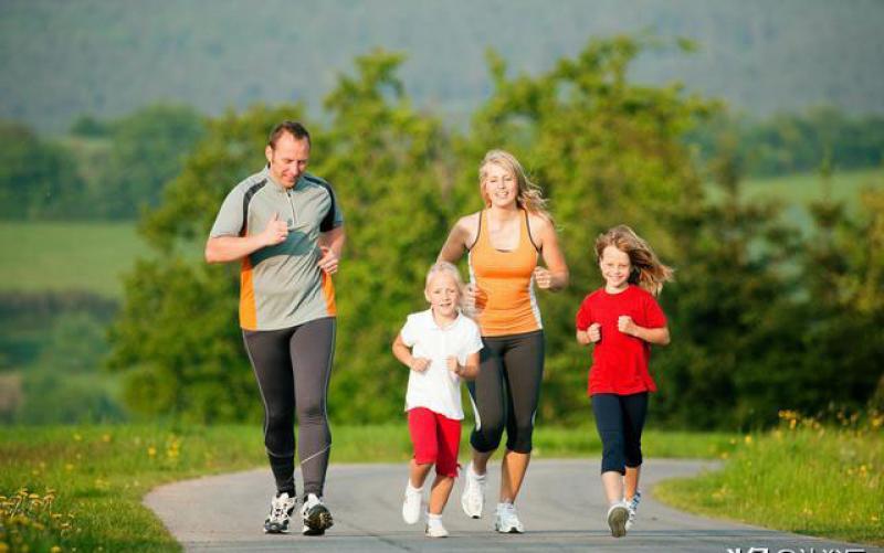 【炒鸡帅的小姐姐】关于慢跑,你应该了解的知识,请看完这篇文章