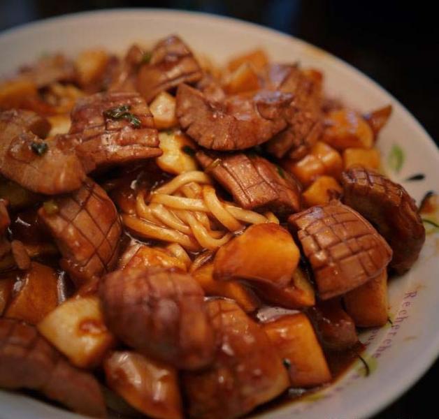 【一倾风月一流年】来上海,你一定要尝尝这些地道美食,这才是真正的上海老味道