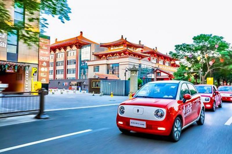 【唐僧也蹦迪】长城汽车7月销量突破6万辆 同比大增11.09%