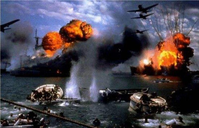 四个原因!日本偷袭珍珠港时,得到情报后仍未直接轰炸油库