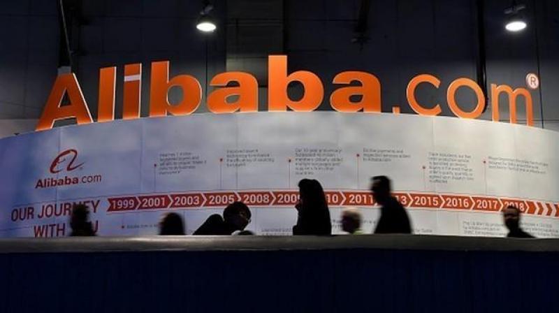 工信部发布互联网百强名单:阿里巴巴居首位