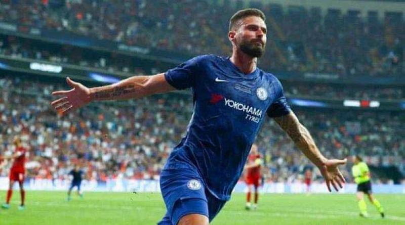 欧战之王!利物浦7-6点杀切尔西夺欧洲超级杯 马内梅开二度