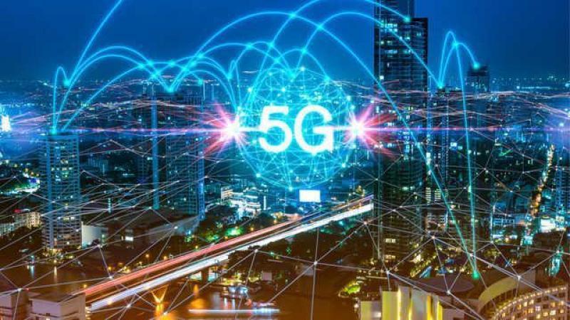 高通CEO感叹中国5G高速发展,原以为中国会比美国晚十年