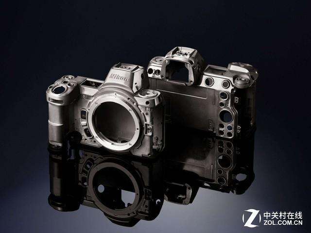 【萤火眠眠】4575万像素全画幅 尼康微单相机Z7体验