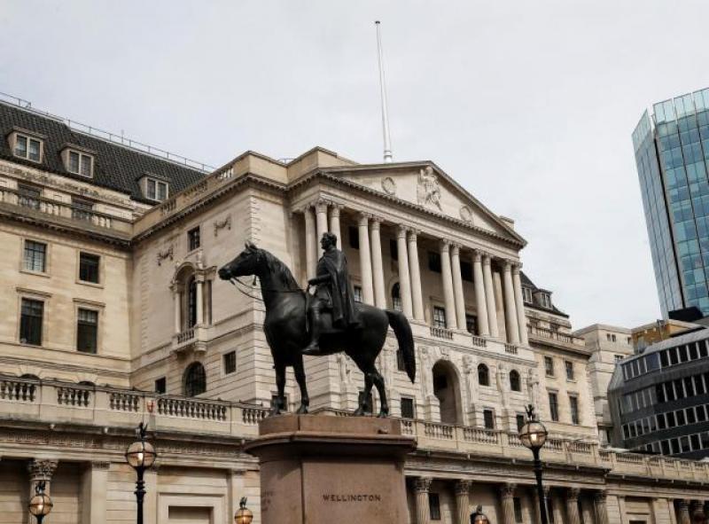 【烟花巷陌】英央行行长:可创建全球电子货币,减小对美元依赖