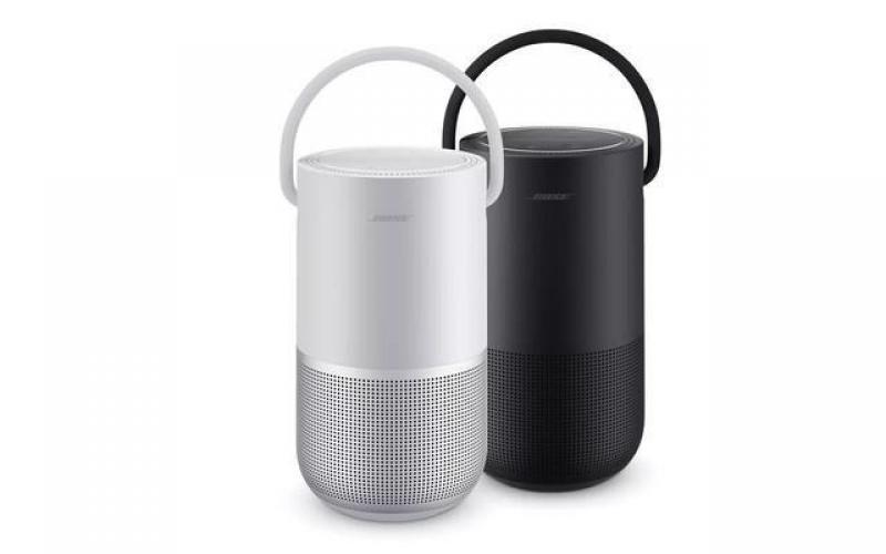 【超级无敌小机智】大哥你拎了个水壶吗?不这是刚买的Bose音箱!